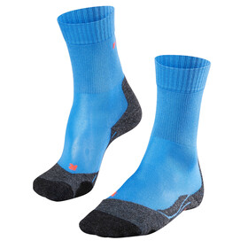 Falke TK2 Cool Socks Women blue